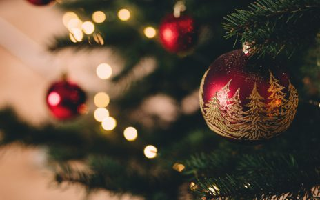 Cómo celebrar la Navidad 2021 5 formas de pasar las Fiestas Navideñas